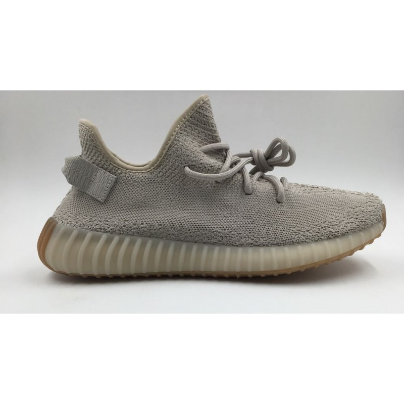 huge discount 30838 b6c2a Adidas Yeezy Boost 350 V2 Sesame [ REAL BOOST : PREMIUM VERSION ]