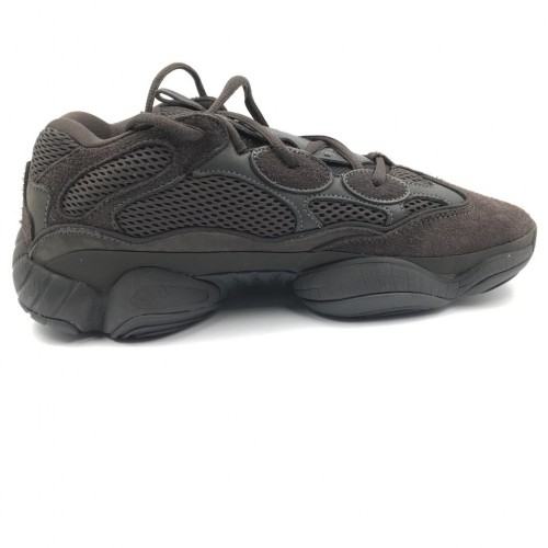 Yeezy Boost 500 Utility Black [ PREMIUM VERSION ]