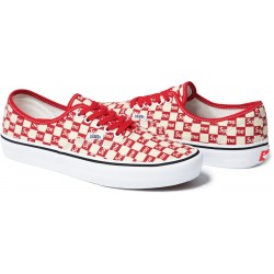 239007a02c Vans x Supreme Red   HYPE BEAST VERSION - EXTREMELY RARE
