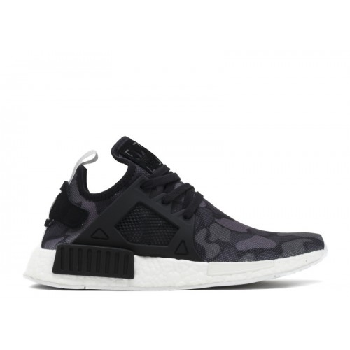 NMD Duck Camo Black [REAL BOOST/PREMIUM MATERIALS]