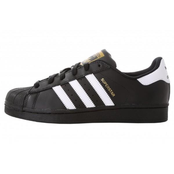 klasyczny przedstawianie odebrane Adidas Superstar Black version 2(II) [ DOT PERFECT VERSION NO QUESTIONS  PLEASE!!!]