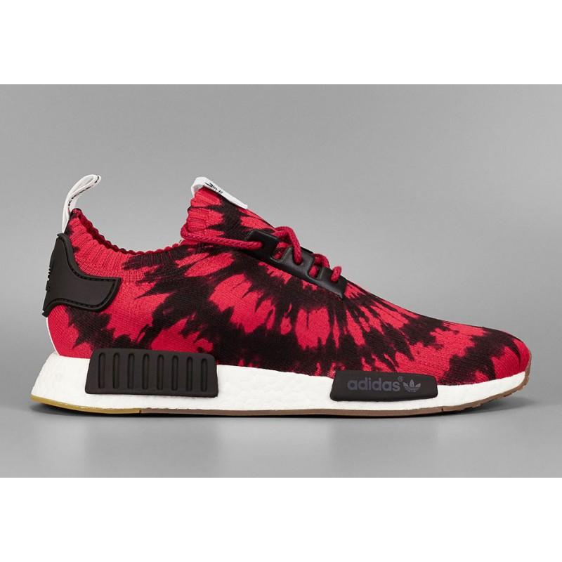 b8bf6737e8114 Adidas Nmd Red