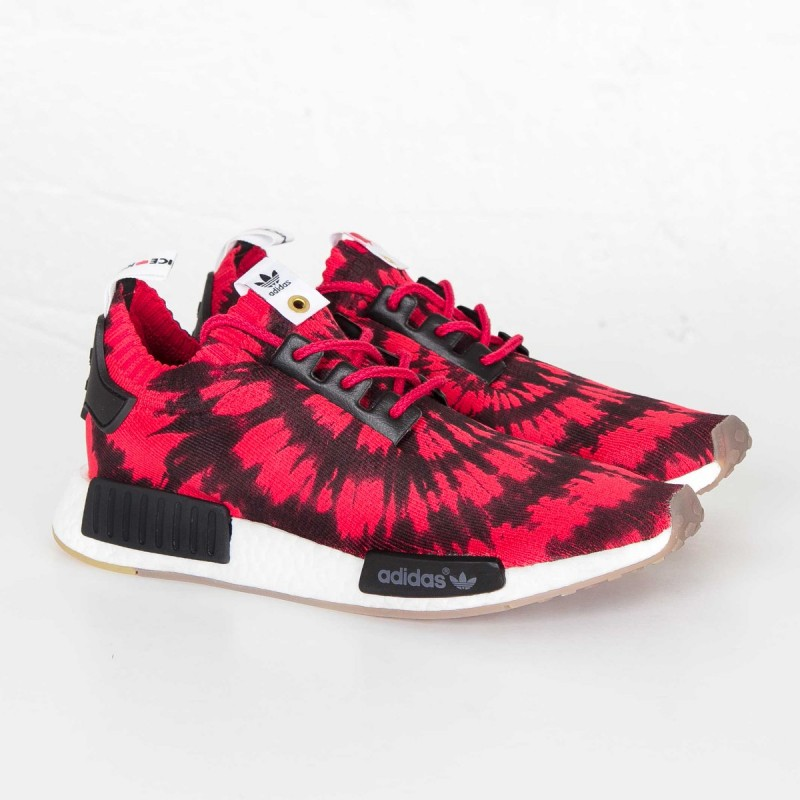 d4a36513f Adidas NMD Nice Kicks Exclusive!
