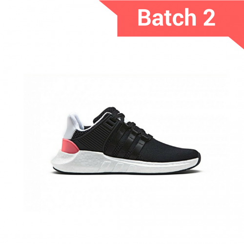 Adidas EQT Support 93/17 [ REAL BIG BOOST CUSHIONING] [ BATCH 2]