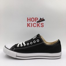 Converse All Star Black/White Low [ TOP BATCH / PREMIUM MATERIALS]