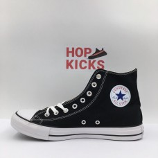 Converse All Star Black/White Top  (NEW VERSION)