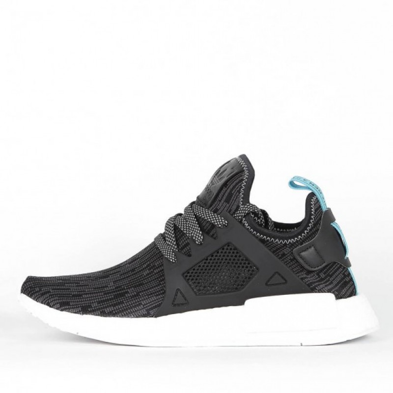 9b3462d108f44 NMD XR1 PK BLACK GLITCH CAMO Blue Tab