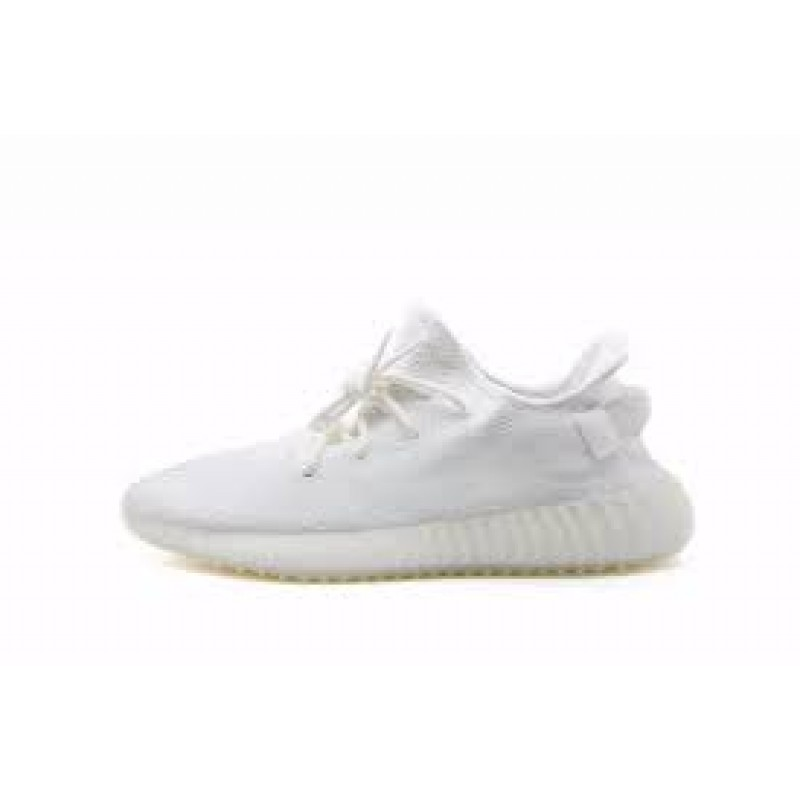 the best attitude 31fd2 2571d YEEZY BOOST 350 V2 Cream white / Triple white [ QC FINAL BATCH ]