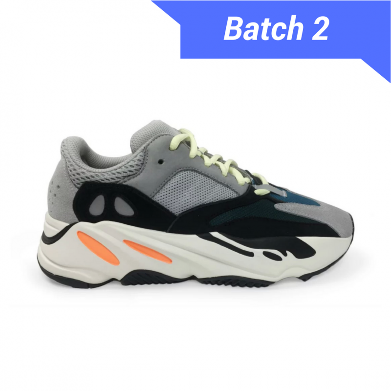 size 40 23cd7 43847 Yeezy Boost 700 Wave Runner [ DOT PERFECT PATTERNS]