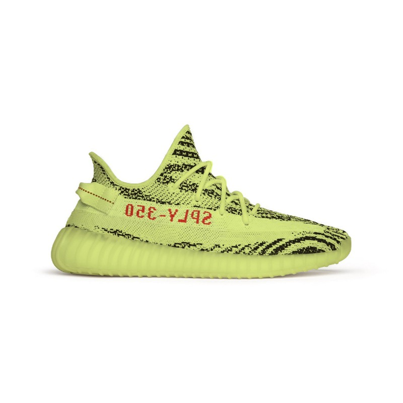 adidas yeezy boost 350 v2 semi frozen yellow preorder