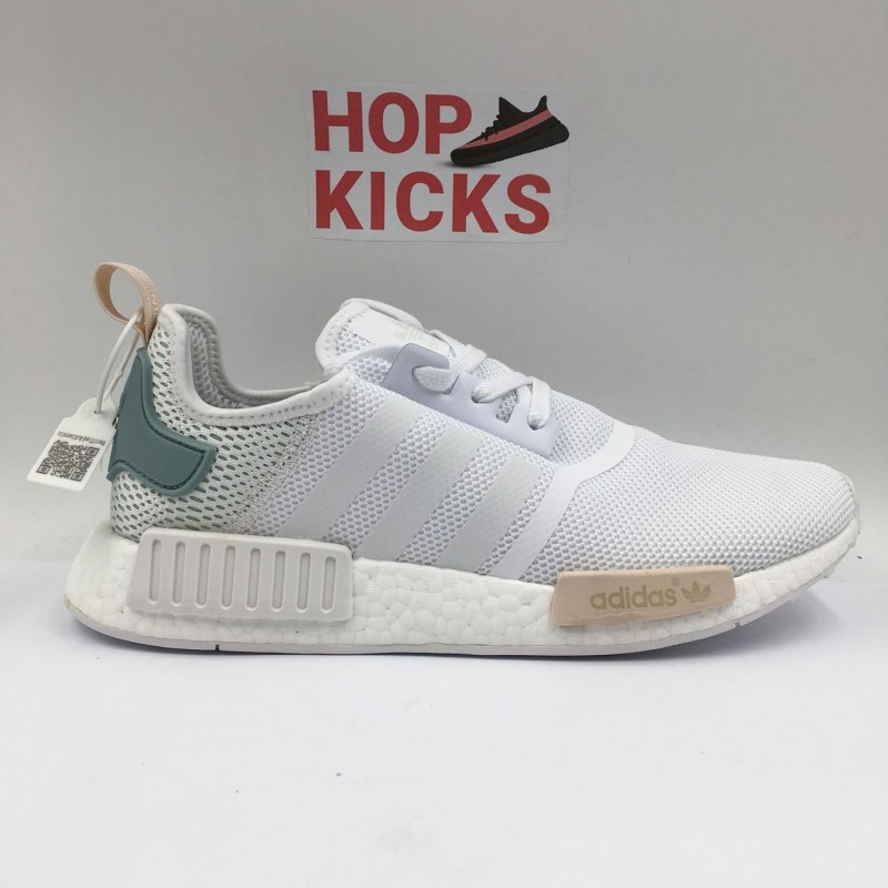 """low priced b013e 3031f Adidas NMD R1 Mesh """"Tactile Green"""" [ REAL BOOST ] STOCK CLEARANCE PRICE"""
