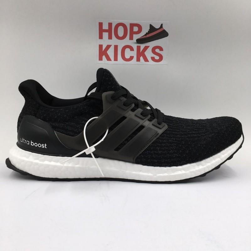 """2f0fbb833fd Adidas Ultra Boost 3.0 """"Core Black"""" Real Boost"""
