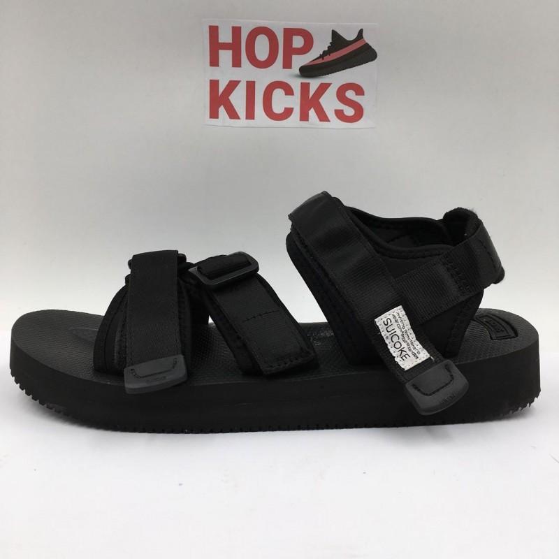 992e34b4f38a Suicoke Sandal Black