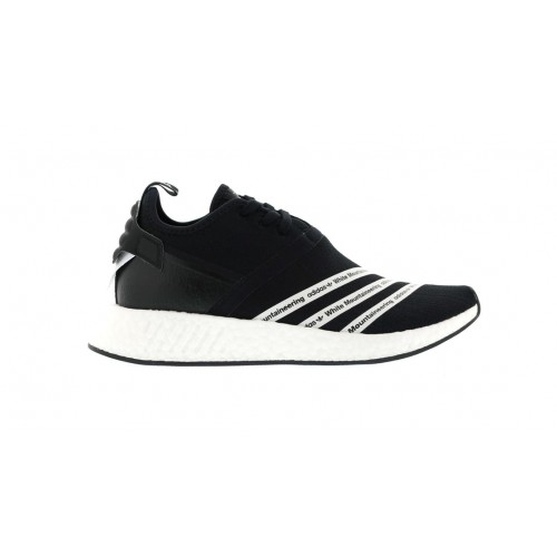 NMD R2 White Mountaineering [ REAL BOOST / PREMIUM / MOST HYPED ]