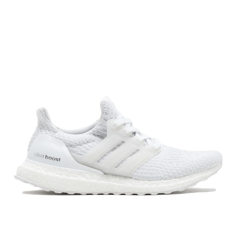 56861896ce709 Ultra Boost 3.0 Triple White