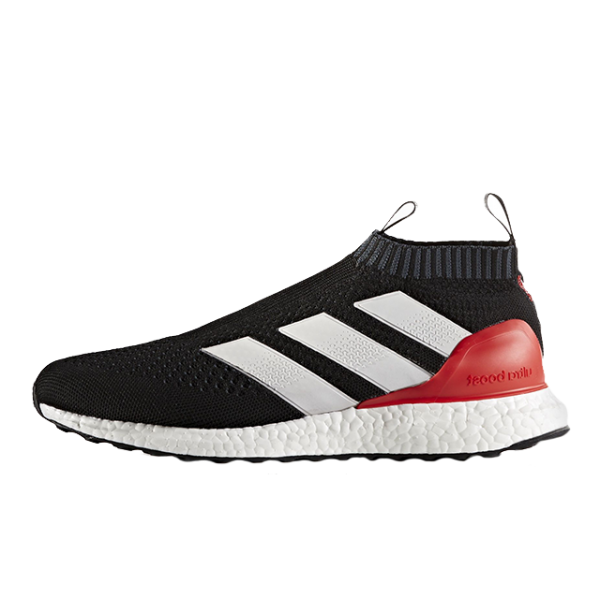 pretty nice 36a3d 584c9 ACE 16++ Pure control Ultra Boost RED LIMIT [ REAL BOOST - DOT perfect  version]