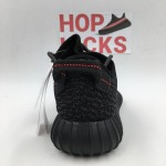 "Yeezy Boost 350 ""Pirate Black"" - Factory Version [ PREMIUM MATERIALS]"