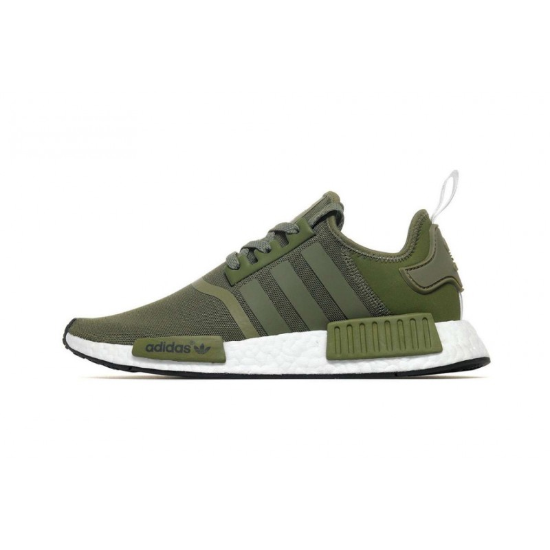 best website 869a9 1ebf8 NMD Olive Green [ GOOD QUALITY ]
