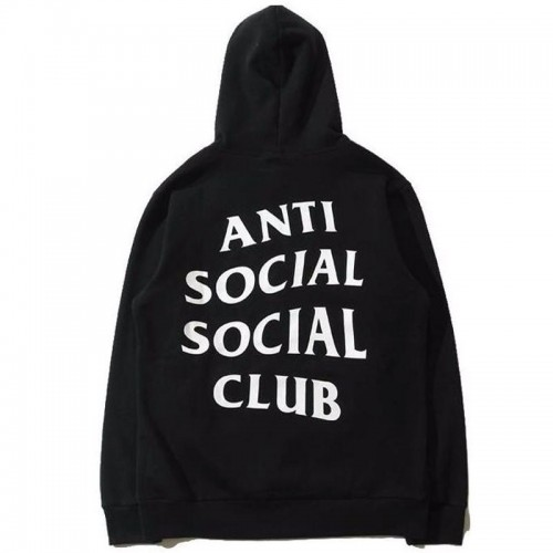 Hoodie - Anti Social Social Club [ USA Sizes bigger then our other products]