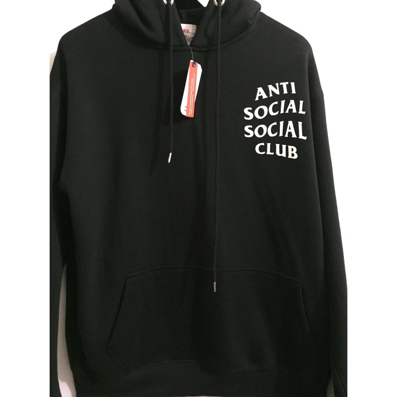 5dab2f8d71e6e Hoodie - Anti Social Social Club   USA Sizes bigger then our other products
